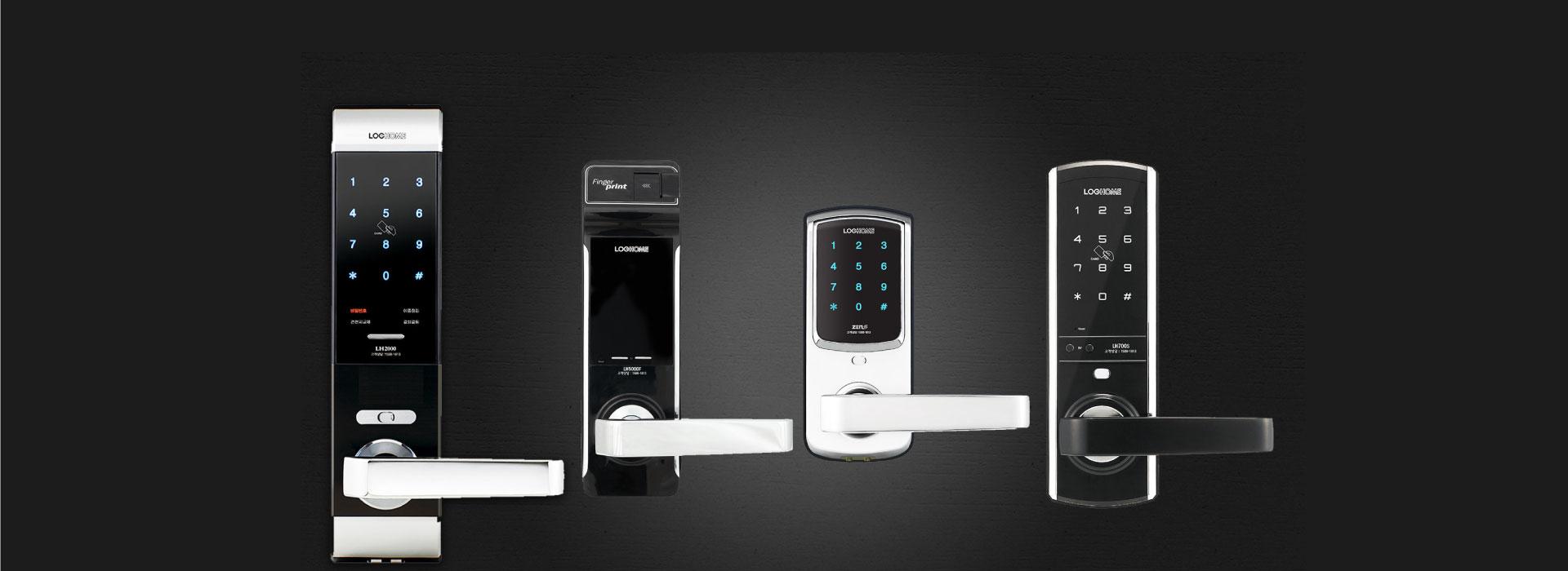 Digital Door Lock Malaysia