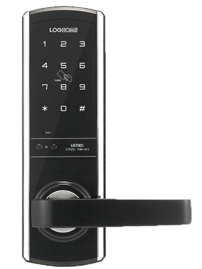 Loghome Electronics Password Lock Home Homestay